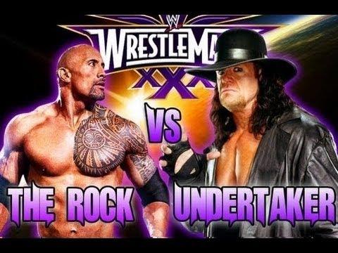 Xxx Mp4 The Rock Vs Undertaker Promo Wrestlemania 30 HD 3gp Sex