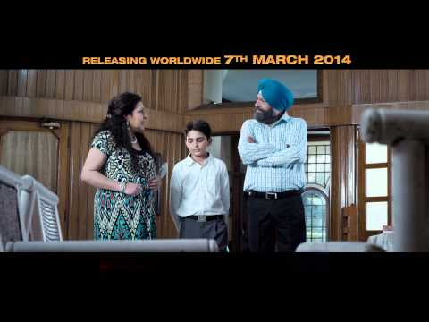 Xxx Mp4 Dialogue Promo Fateh Navneet Nishan Shavendra Mahal Releasing On 7th March 2014 3gp Sex