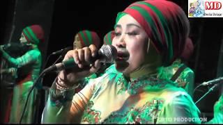"Qosidah Nasida Ria ""MASJID TUA"" NasidaRia Semarang Show di Bulaklo Balen"