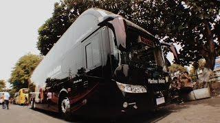 Marissa Holiday Mercedes-Benz OC500RF 2542 CityLiner By Nusantara Gemilang