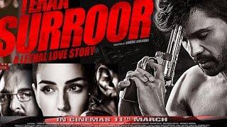 Teraa Surroor Full Movie Event 2016 || Himesh Reshammiya, Naseeruddin Shah || Full Event