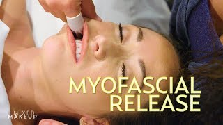 Myofascial Release on the Jaw for TMJ and Headaches! | The SASS with Susan and Sharzad