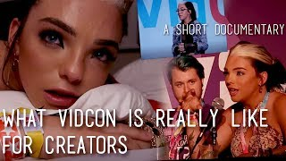 A VidCon Documentary | what it