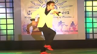 Mind Blowing Solo Dance Performance | Harihar Dash