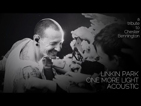 Linkin Park One More Light Acoustic REMASTERED