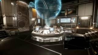 Star Citizen: Alpha 2.5 Beginner's Intro Tutorial