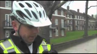 How to deal with cops and stay free - Banned police video - Hvordan man håndterer politiet!