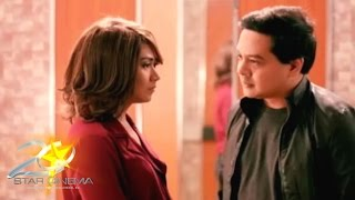 It Takes A Man and A Woman (Iisa pa rin kaya ang tibok ng kanilang puso?)