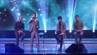 [ABPBH2014] Hazama, Black, Azlan Att & Akim - Persembahan (Appreciation to Tan Sri S.M Salim)
