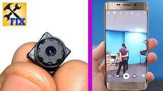 Spy Camera HD Android App - XFix