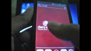 How to install custom ROM (and Rooting) on your Cherry Mobile Flare via Stock Recovery (2013)