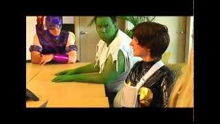 Avengers Assemble! Episode 102: - Jobs