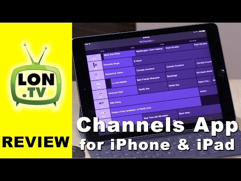 Xxx Mp4 Channels App For IPad IPhone Review Live TV App For HDHomerun Tuners 3gp Sex