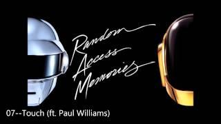Random Access Memories: Deluxe Box Set Music