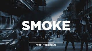 "(Free) Desiigner Feat. Young Thug Type Beat - ""Smoke"" | Trap Type Beat 2017 | Mubz Beats"