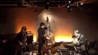 Satsuki Kusui Trio-Blues for J&J