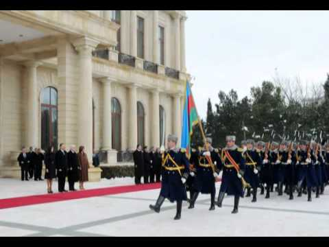 Xxx Mp4 Ilham Aliyev Azerbaijan And Croatia Have Excellent Political Relation 3gp Sex