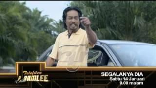#TributePRamlee - Segalanya Dia