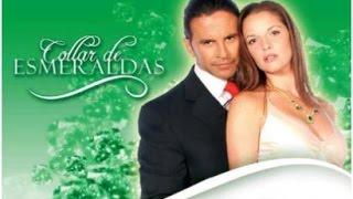 Collar de esmeraldas - Capítulo 01
