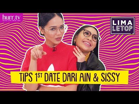 Xxx Mp4 LimaLeTop Tips 1st Date Dari Ain Edruce Amp Sissy Imann Full Version 3gp Sex