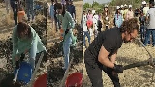 Aliya Bhatt- Aamir Khan on Labour's Day | Watch VIDEO | Aliya Amir | Final Cut News