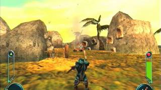 [PS2] Giants Citizen Kabuto Gameplay