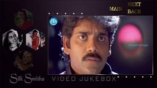 Silk Smitha Romantic Video Songs Collection - JukeBox