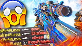 AMAZING SNIPES WITH LOCUS & RAAAGGEEE! (Black Ops 3 Sniping & Funny Moments)