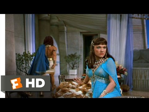 Xxx Mp4 The Ten Commandments 4 10 Movie CLIP You Will Be My Wife 1956 HD 3gp Sex