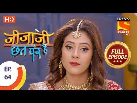 Xxx Mp4 Jijaji Chhat Per Hai Ep 64 Full Episode 6th April 2018 3gp Sex