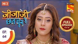 Jijaji Chhat Per Hai - Ep 64 - Full Episode - 6th April, 2018