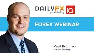 Technical Analysis for EUR/USD, Euro & Sterling Crosses, and More
