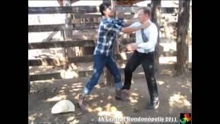 O Granfino e o Caipira - Victor e Leo - Video clip