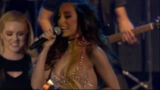 Sasa Matic i Ministarke - Zver - (Live) - (Arena 08.03.2016.)