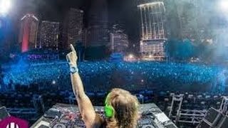 David Guetta   Miami Ultra Music Festival 2014 - David Guetta live