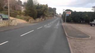 Bonchurch Leeson road bolder