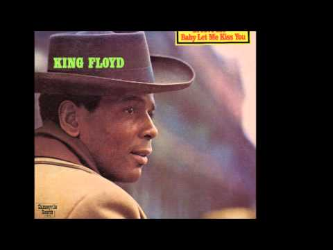 Download King Floyd - Groove Me (1971)