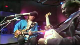 Albert King & Stevie Ray Vaughan - In Session: Born Under a Bad Sign - Digitally Remastered!