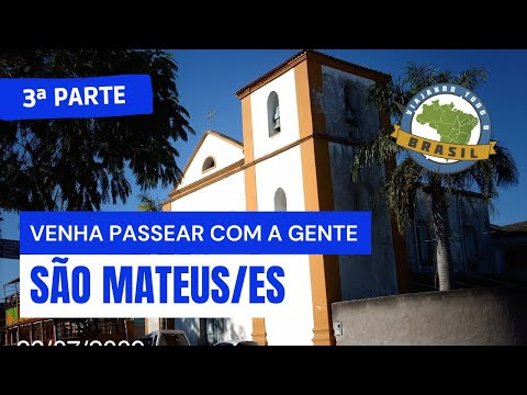 Viajando Todo o Brasil São Mateus ES 2012 Especial 1 4