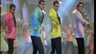 Housefull [2012] - 1080p - Papa Toh Band Bajaye Promo HD Video Song - YouTube.flv