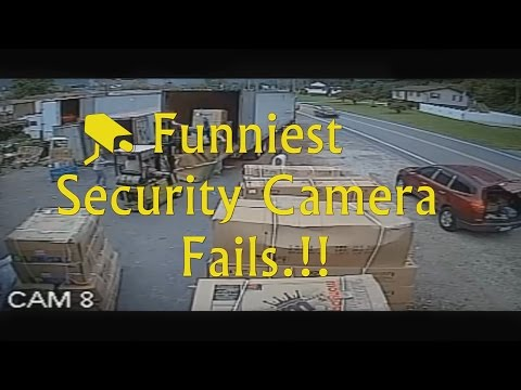 Xxx Mp4 Funniest Security Camera Fails Compilation ► CCTV From Hacky S Tv 3gp Sex