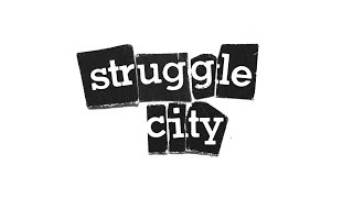 LEVON CONKIN-STRUGGLE CITY