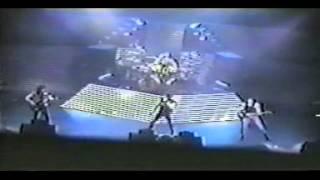 RATT - Live in Osaka 02-16-1991 (Full Concert)