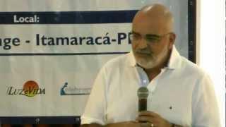 Pr. Ricardo Barbosa - Assentados nos Lugares Celestiais: A Luta do Cristão  - 4º de 4.