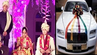Expensive Wedding Gift For Sister : Shahrukh Khan Gives Super Expensive Gift To Salman Khan Sister Arpita ...