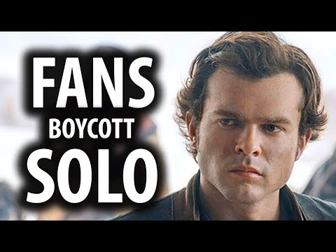 Xxx Mp4 Why Fans Are Boycotting Solo A Star Wars Story 3gp Sex