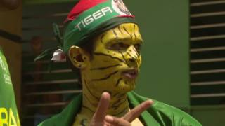ICC Cricket 360 |  Super Fan | Tiger Shoaib