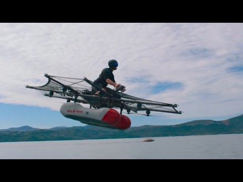 Xxx Mp4 See Google Co Founder Larry Page S Flying Car In Action 3gp Sex