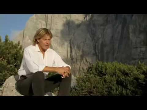 Hansi Hinterseer Die Liebe zu den Bergen 2008
