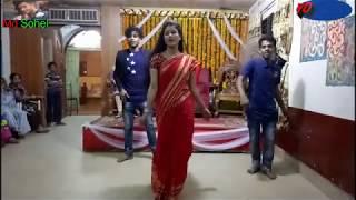 Dance on wedding party - Artists - Md Sohel, Sohel Rana, Mina. Bd Dance Academy